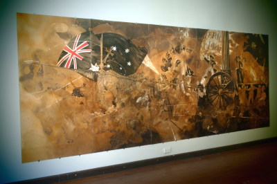 Brisbane Modern Art Gallery Fortitude Valley